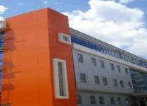 Клиничка болница во Тетово